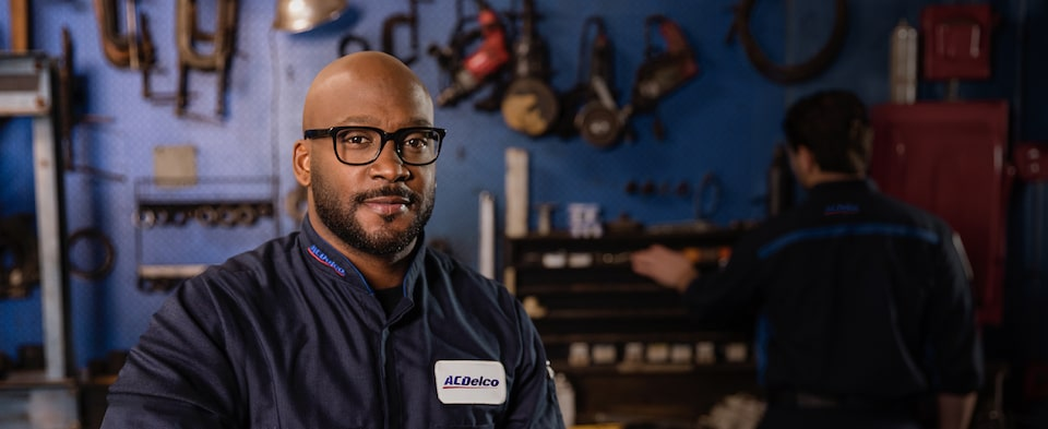 Find A GM Dealership Or ACDelco Professional Service Center Near You