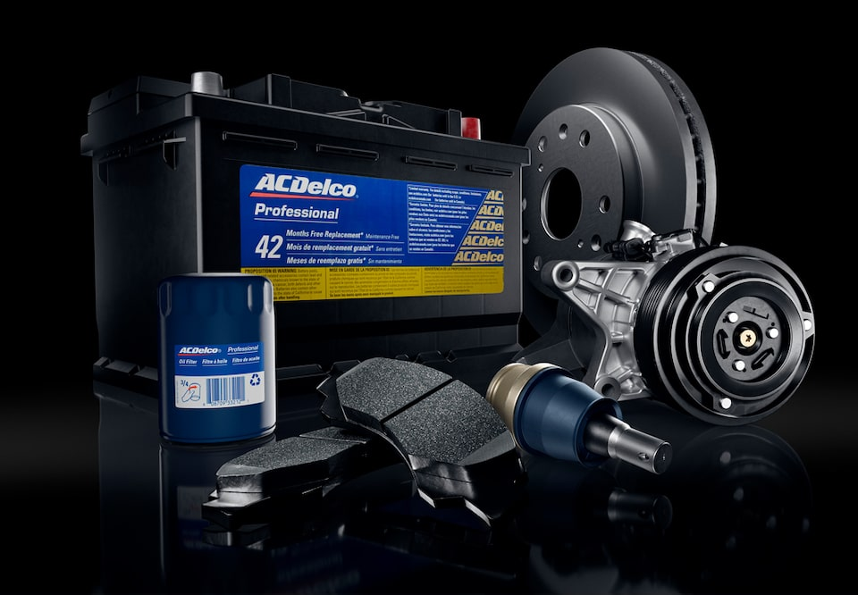 Explore ACDelco, with GM Genuine Parts, As Your Source For Quality Auto Parts And Service.