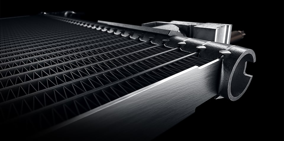 ACDelco A/C Condensers Feature The Strength To Resist Corrosion. Learn More At ACDelco.com