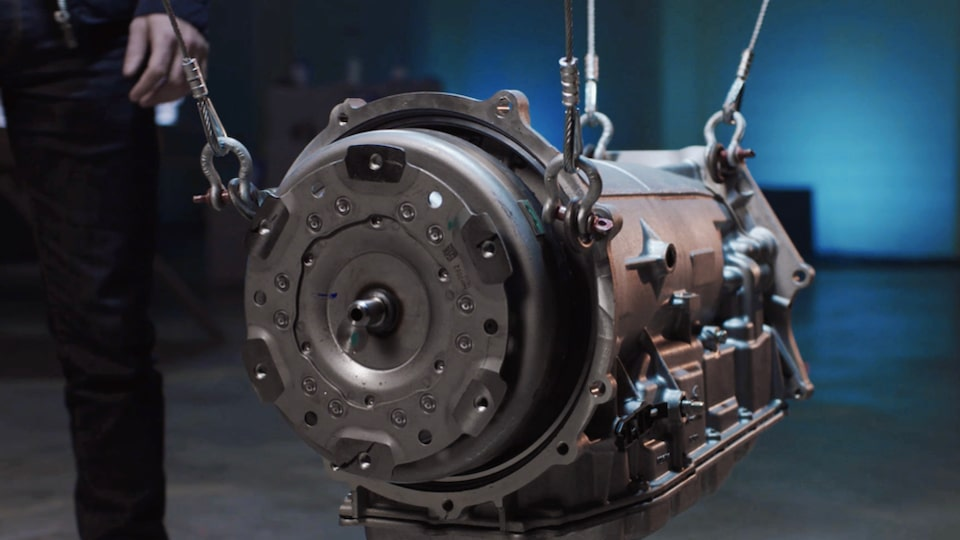 ACDelco Circle of Certainty Powertrain Parts Video