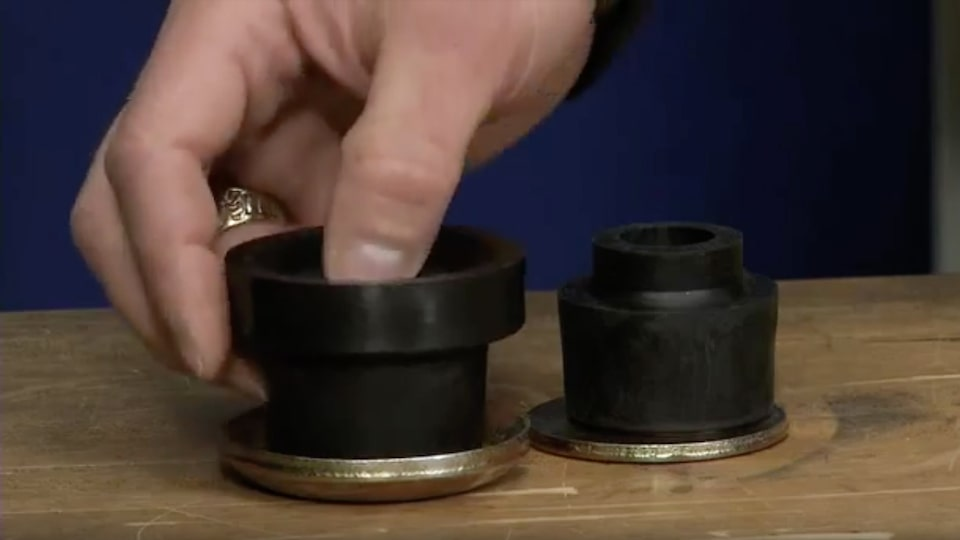 Bushings: ACDelco Under Car Video
