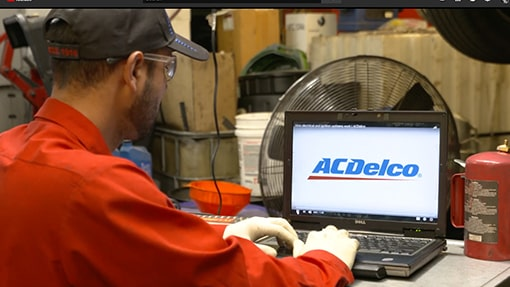 TECHAssist Training: ACDelco Technical Training Video