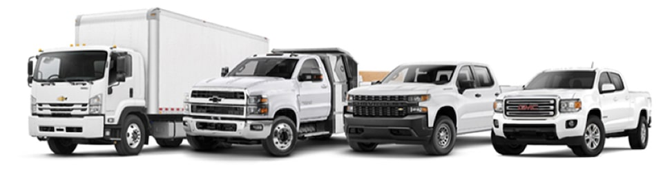 Keep Your Business Moving By Becoming A Partner With GM Fleet. Learn More At ACDelco