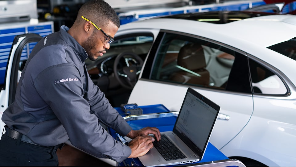 GM Dealers Can Log In To Global Connect For The GM Fleet Parts Discount Program