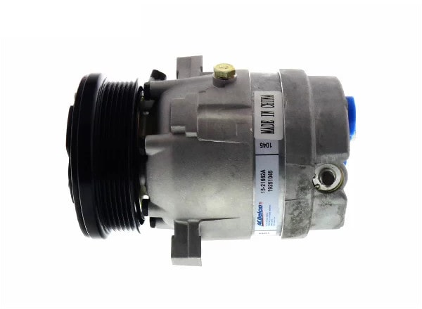ACDelco Professional Air Conditioning (AC) Compressor Alternate View 1