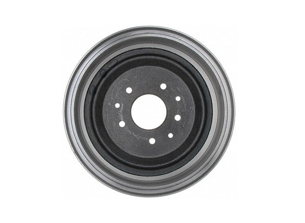 ACDelco Professional Brake Drums Alternate View 2