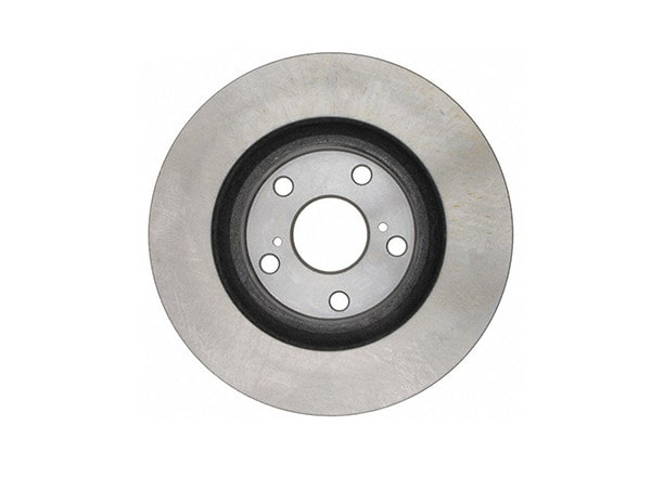 ACDELCO OE SERVICE Front Brake Rotor ACDELCO OE SERVICE