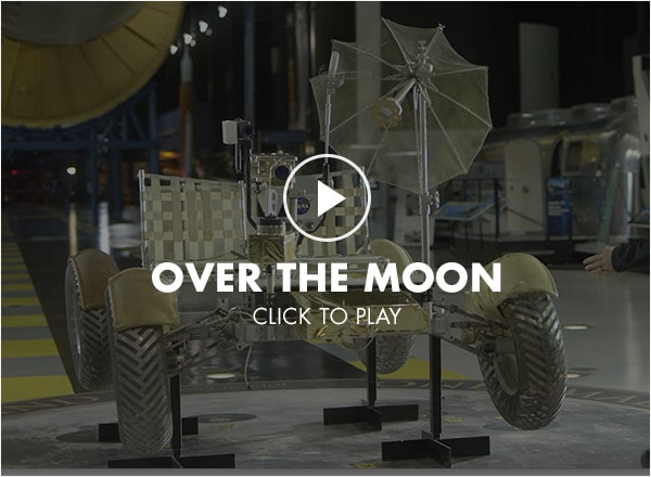 ACDelco Chassis Parts Over The Moon Video