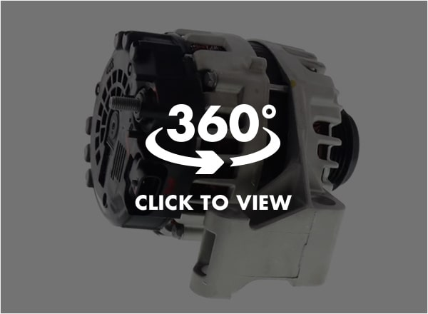 ACDelco GM OE Light Duty Alternators