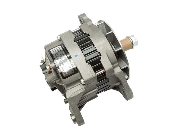 ACDelco GM OE Light Duty Alternators Alternate View 2