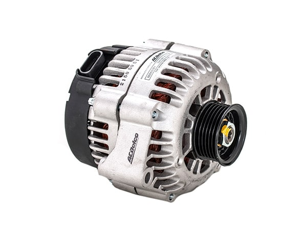 ACDelco Professional Remanufactured Alternators Alternate View 1