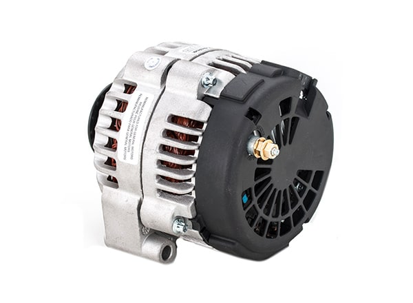 ACDelco Professional Remanufactured Alternators Alternate View 2