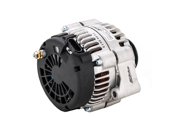 ACDelco Professional Remanufactured Alternators Alternate View 3
