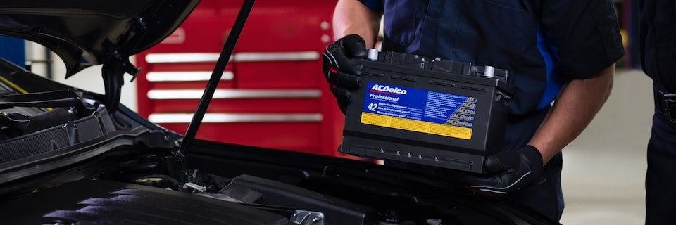 Search ACDelco Safety Data Sheets For Precautions When Installing Parts And Substances