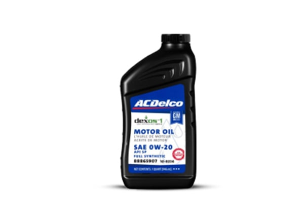 ACDelco offers Oil and Fluid vehicle maintenance products for your GM or non-GM vehicle.