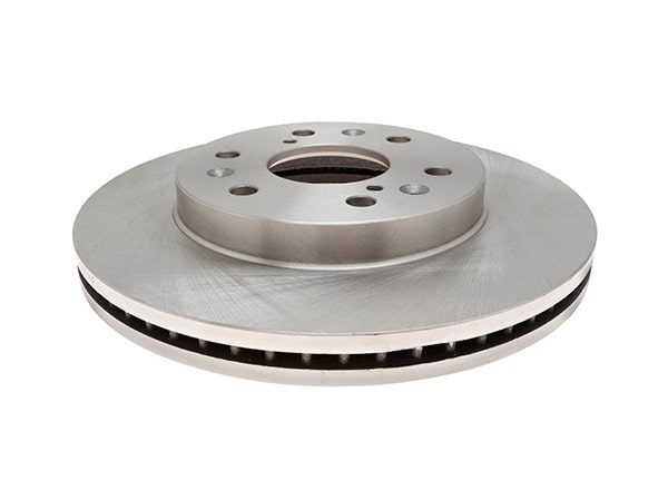 ACDelco offers Advantage Noncoated Brake Rotors for your GM or non-GM vehicle.