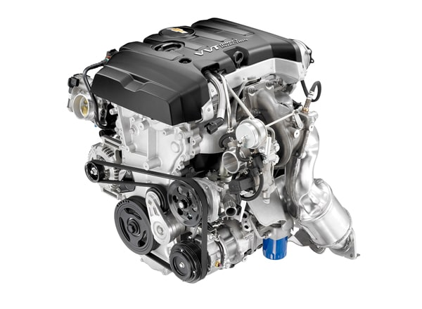 Buy ACDelco Engine auto parts for your GM and non-GM vehicle