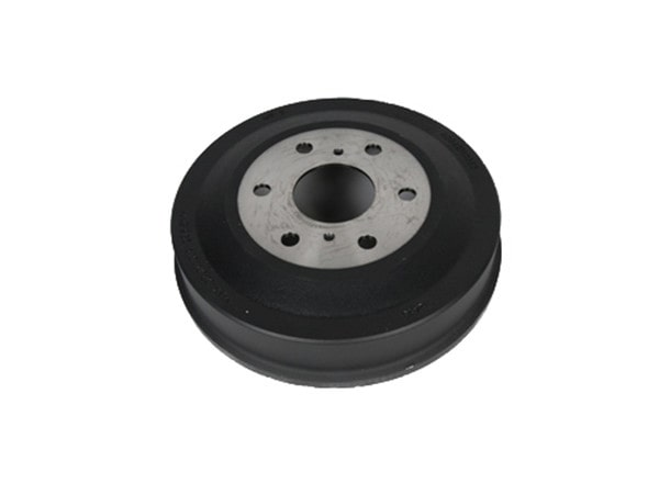 ACDelco GM OE Brake Drums are true OEM parts that your GM vehicle was originally equipped with