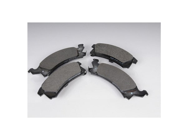 GM OE Brake Pads