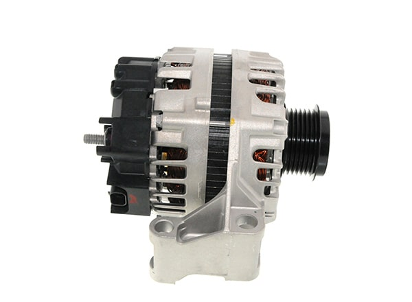 ACDelco GM OE Light Duty Alternators are true OEM parts that your GM vehicle was originally equipped with