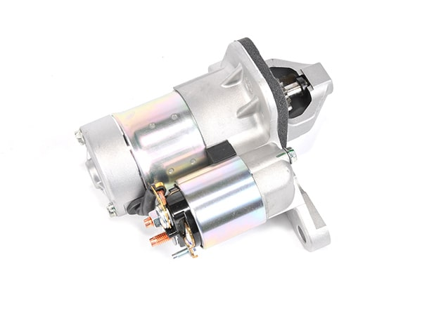 ACDelco GM OE Remanufactured Light Duty Starters are true OEM parts that your GM vehicle was originally equipped with