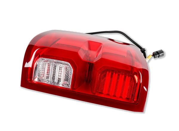 ACDelco offers Headlamps and Taillamps for your GM vehicle.