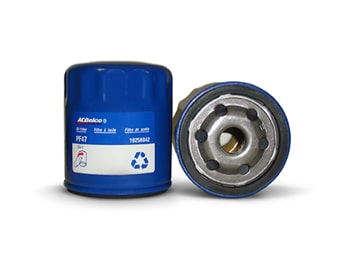 ACDelco Oil Filters All Parts