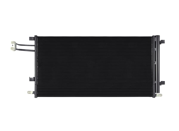 ACDelco Professional AC Condenser With Auto Trans Oil Cooler