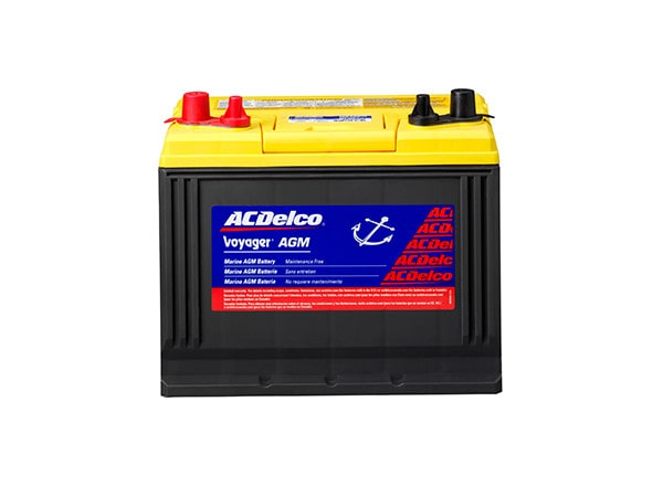 ACDelco Professional AGM Voyager Battery