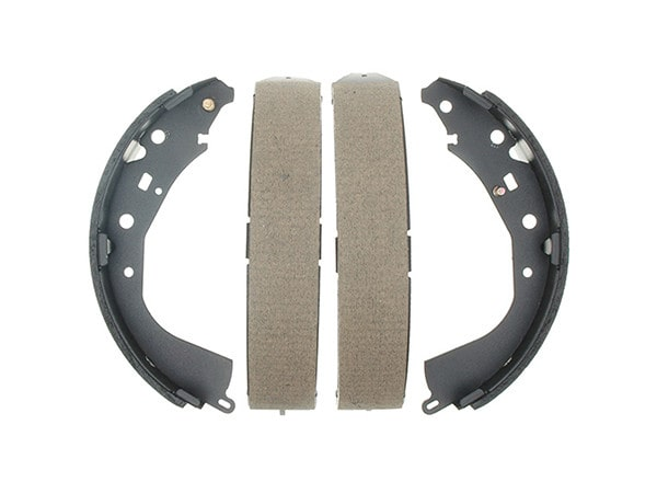 ACDelco Professional Bonded Brake Shoes