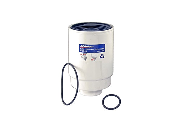 ACDelco offers Professional Fuel Filters for your GM or non-GM vehicle.