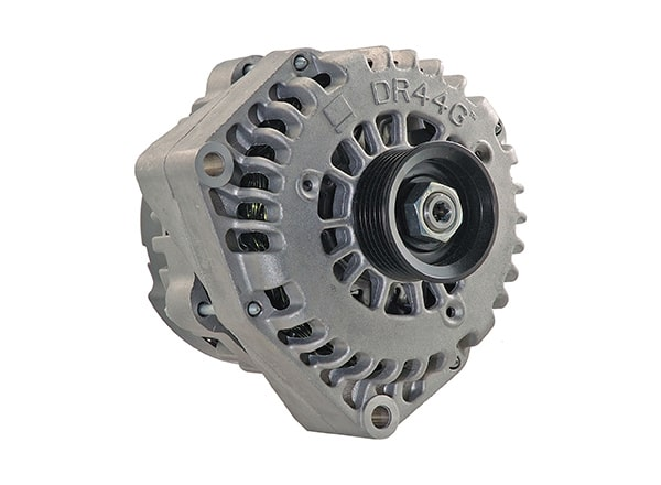 ACDelco offers Professional New Alternators for your GM or non-GM vehicle.