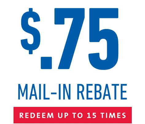 ACDelco Gold (Professional) Offer Tile – $.75 Mail-in Rebate on Oil Filters