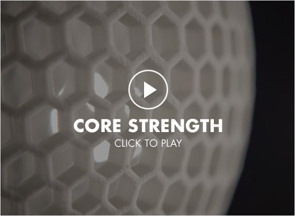 ACDelco Professional Oil Filters Core Strength Video