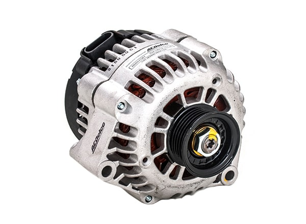 ACDelco Professional Remanufactured Alternators
