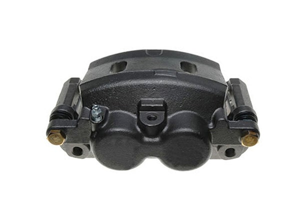 ACDelco offers Professional Remanufactured Uncoated Brake Calipers for your GM or non-GM vehicle.