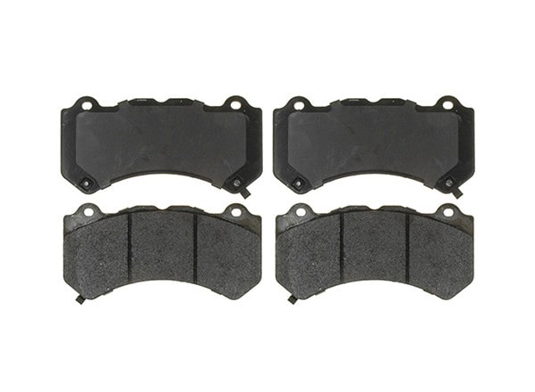 ACDelco offers Professional Semi-Metallic Brake Pads for your GM or non-GM vehicle