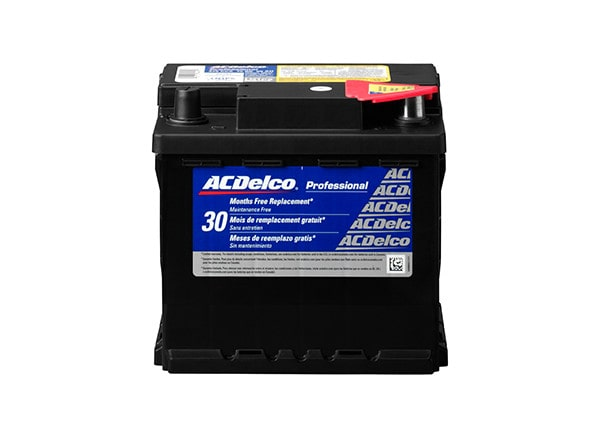 ACDelco offers Professional Silver Batteries for your GM or non-GM vehicle.