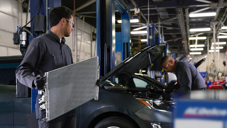 Get Training To Jump Start Your Career As A Service Professional At The ACDelco Academy