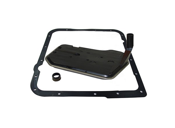 ACDelco offers Professional Transmission Filters for your GM or non-GM vehicle.