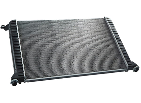 Buy GM Genuine Parts Radiator auto parts for your GM vehicle.