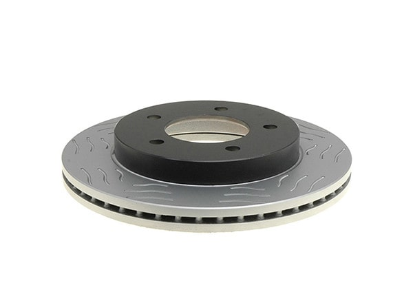 ACDelco offers Specialty Severe-Duty Brake Rotors for your GM or non-GM vehicle.