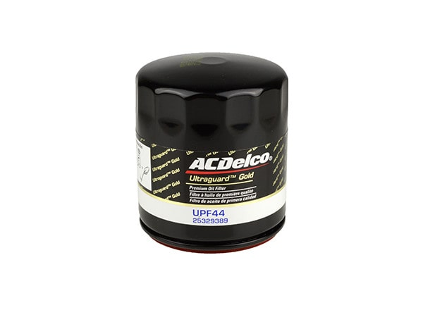 ACDelco offers Specialty Ultraguard Oil Filters for your GM or non-GM vehicle