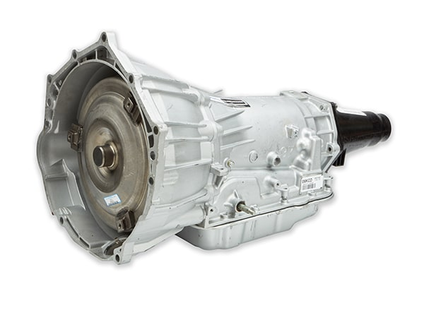 ACDelco offers Transmissions and Transfer Cases for your GM vehicle.