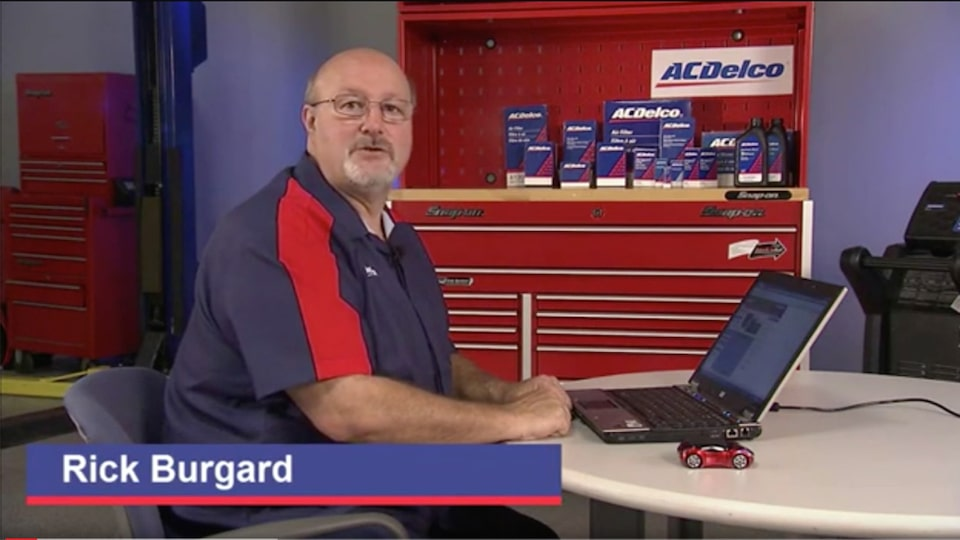 Learn How To Register For GMSi Or TIS2Web By Watching A Walk-Through Video From ACDelco.