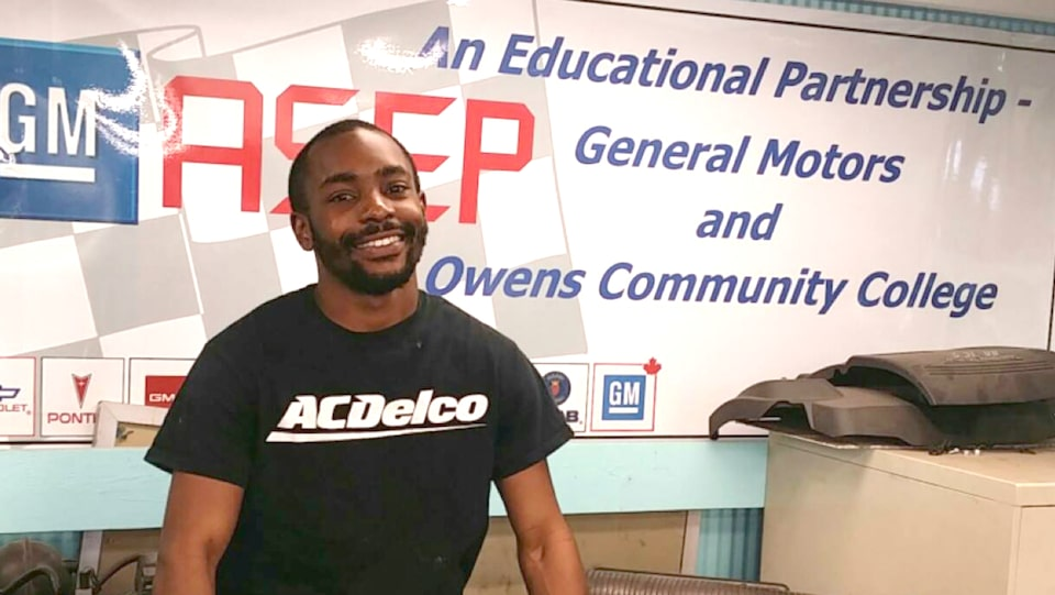 ACDelco GM ASEP And ASE Education Foundation Training Partners